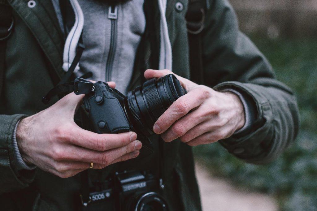Kamera-Versicherung